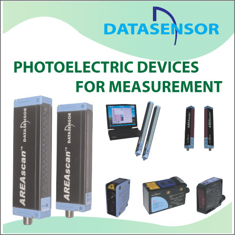 Photoelectric Devices for Measurement